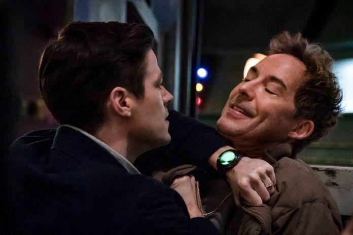 The Flash Season 6, Episode 15