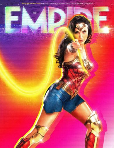 Empire - Wonder Woman 1984 - 02