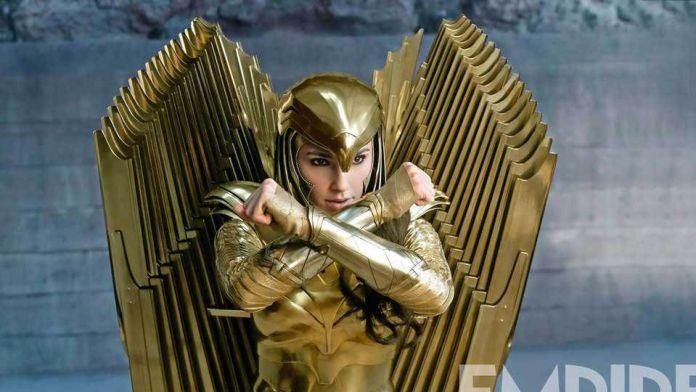 Empire - Wonder Woman 1984 - Photo - Featured - 01