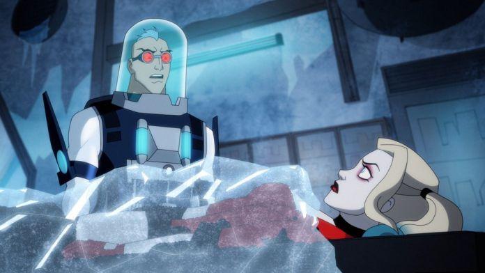 Harley Quinn 2x04