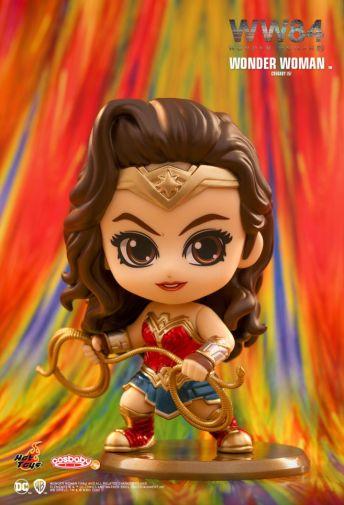 Hot Toys - Wonder Woman 1984 - Cosbaby - Wonder Woman - 01
