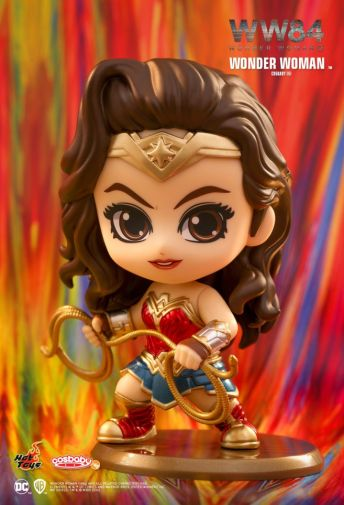 Hot Toys - Wonder Woman 1984 - Cosbaby - Wonder Woman - 02
