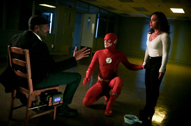 The Flash - Season 6 - Ep 16 - 12