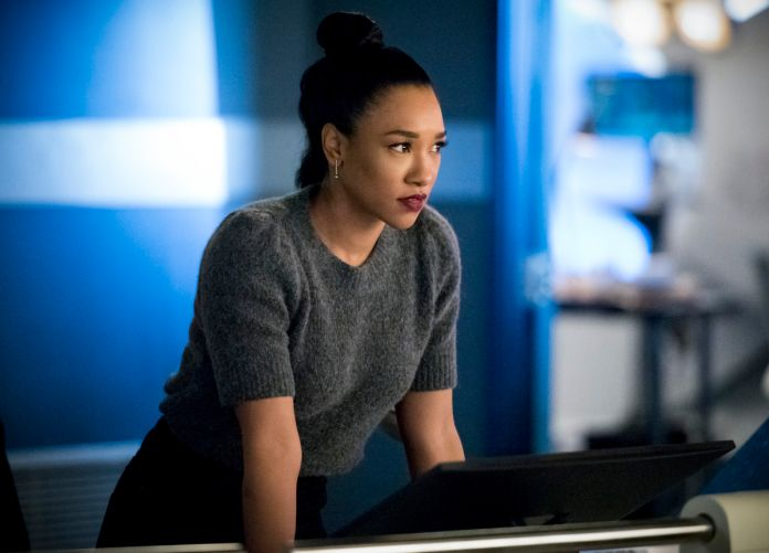 The Flash - Season 6 - Ep 17
