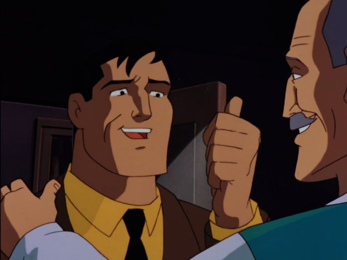 Batman The Animated Series Rewatched - Perchance to Dream