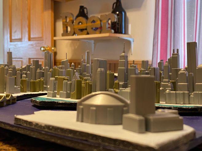 Gotham Map Pics - 12