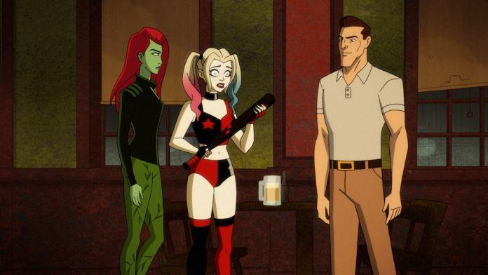 Harley Quinn 2x05