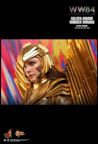 Hot Toys - Wonder Woman 1984 - Golden Armor - 08