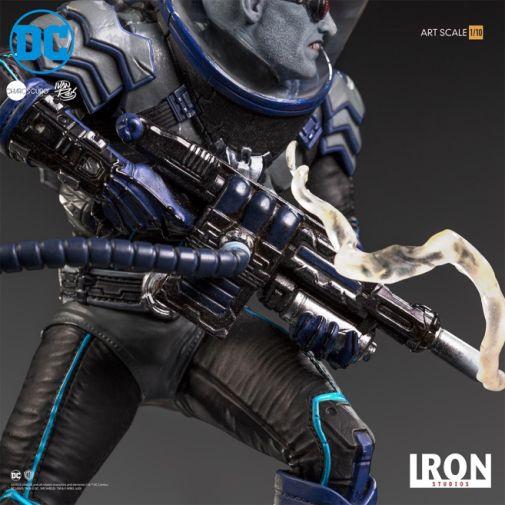 Iron Studios - Mr Freeze - Art Scale - 09