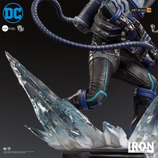 Iron Studios - Mr Freeze - Art Scale - 11