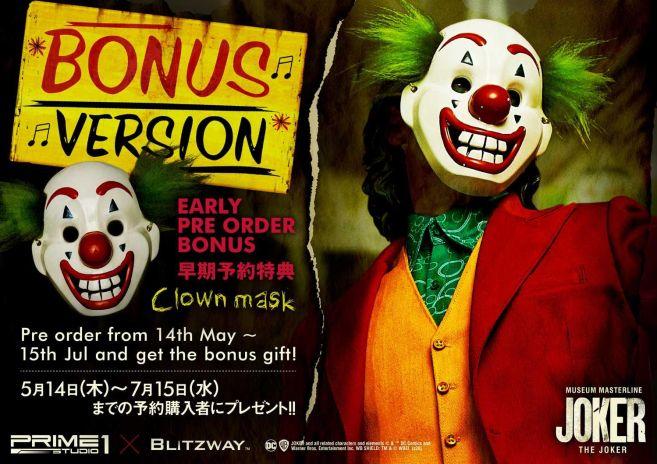 Prime 1 Studio - Joaquin Phoenix - Joker - 05