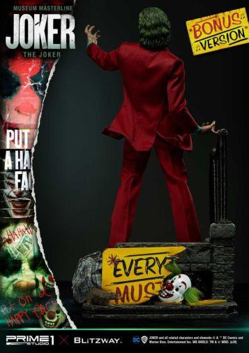 Prime 1 Studio - Joaquin Phoenix - Joker - 08