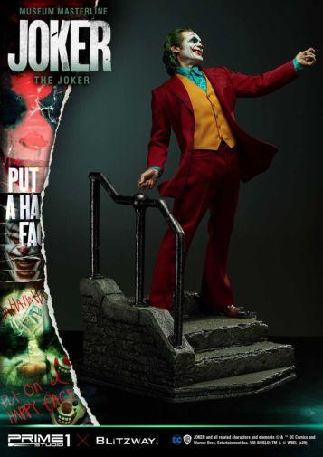 Prime 1 Studio - Joaquin Phoenix - Joker - 11