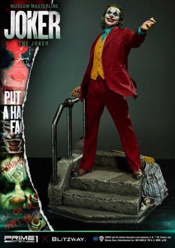 Prime 1 Studio - Joaquin Phoenix - Joker - 12