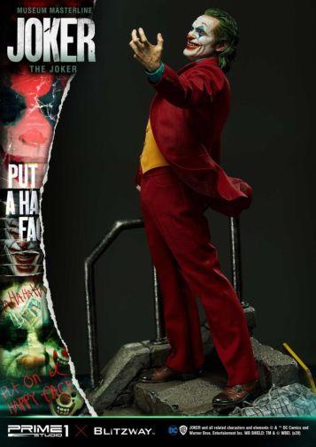 Prime 1 Studio - Joaquin Phoenix - Joker - 13