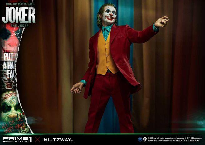 Prime 1 Studio - Joaquin Phoenix - Joker - 22