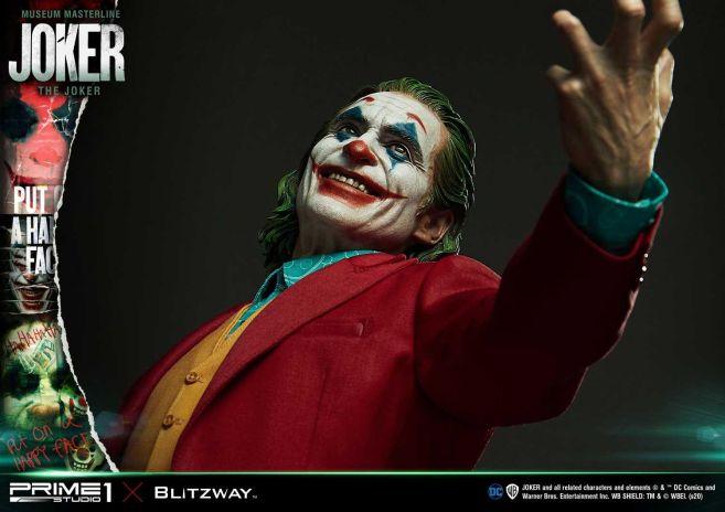 Prime 1 Studio - Joaquin Phoenix - Joker - 26