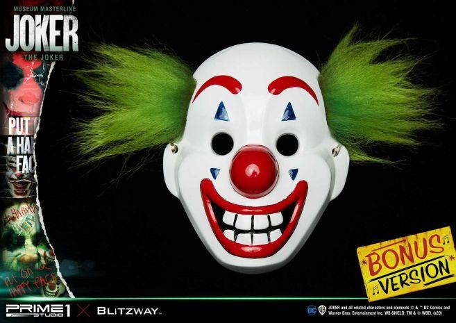 Prime 1 Studio - Joaquin Phoenix - Joker - 28