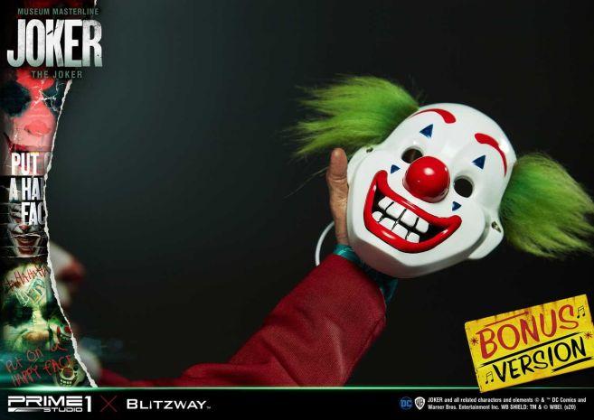 Prime 1 Studio - Joaquin Phoenix - Joker - 30