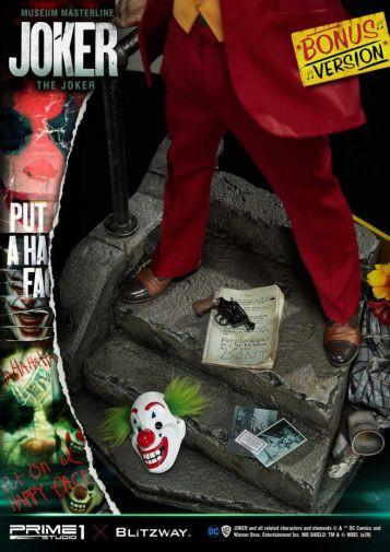 Prime 1 Studio - Joaquin Phoenix - Joker - 34
