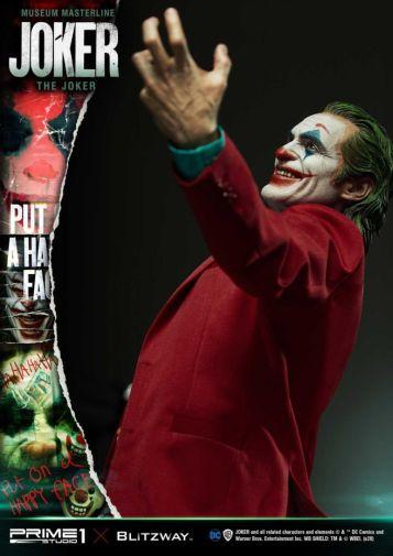 Prime 1 Studio - Joaquin Phoenix - Joker - 38