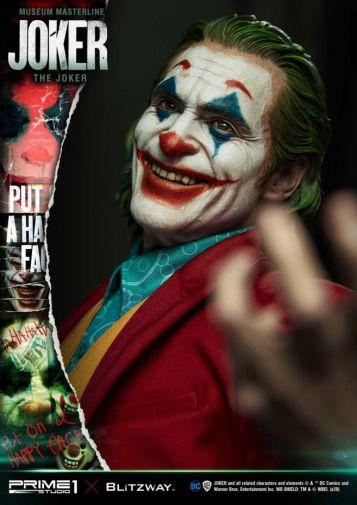 Prime 1 Studio - Joaquin Phoenix - Joker - 41