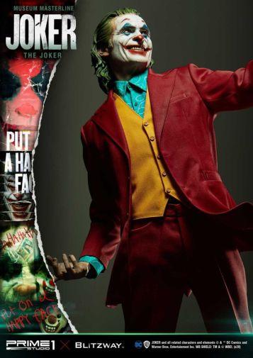 Prime 1 Studio - Joaquin Phoenix - Joker - 52