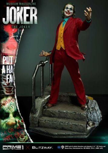 Prime 1 Studio - Joaquin Phoenix - Joker - 53