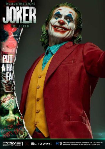 Prime 1 Studio - Joaquin Phoenix - Joker - 54