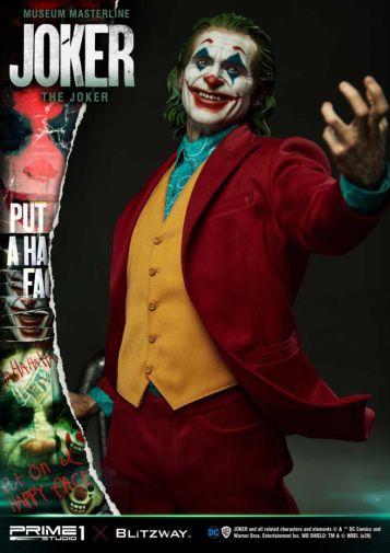 Prime 1 Studio - Joaquin Phoenix - Joker - 56