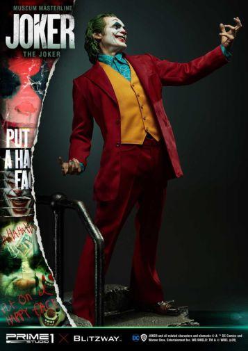 Prime 1 Studio - Joaquin Phoenix - Joker - 58