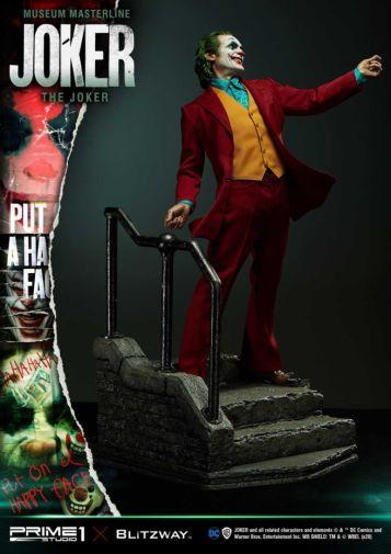 Prime 1 Studio - Joaquin Phoenix - Joker - 59