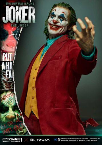 Prime 1 Studio - Joaquin Phoenix - Joker - 66