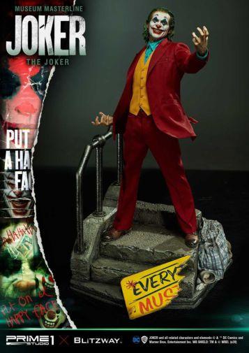 Prime 1 Studio - Joaquin Phoenix - Joker - 67