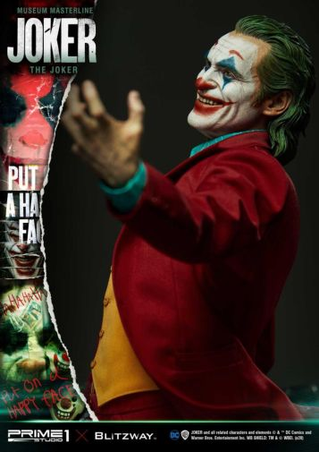 Prime 1 Studio - Joaquin Phoenix - Joker - 69