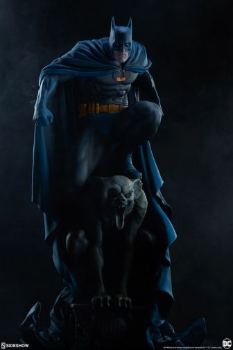 Sideshow - Batman - Premium Format Figure - 05