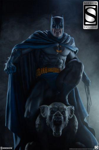 Sideshow - Batman - Premium Format Figure - 22