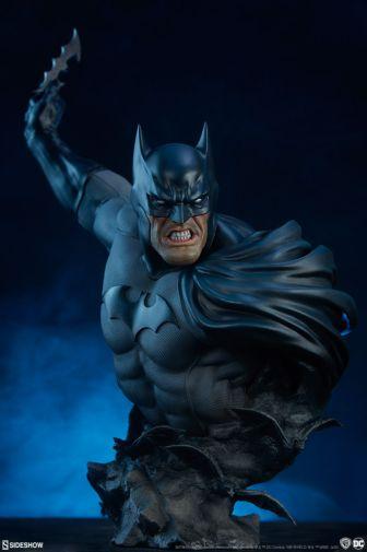 Sideshow - DC - Batman Bust - 02