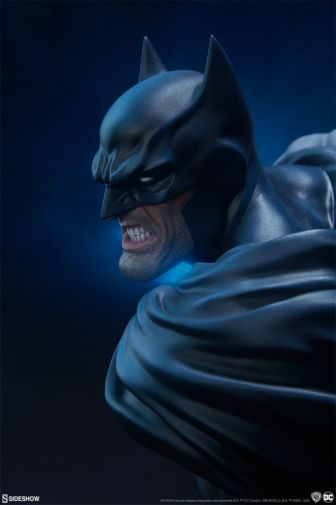 Sideshow - DC - Batman Bust - 04