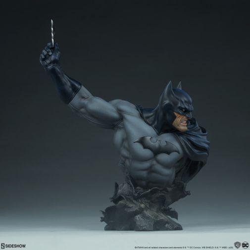 Sideshow - DC - Batman Bust - 07
