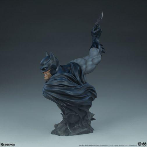 Sideshow - DC - Batman Bust - 09
