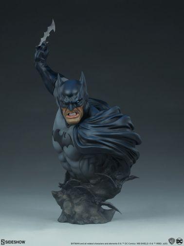 Sideshow - DC - Batman Bust - 10