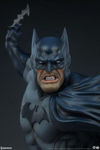 Sideshow - DC - Batman Bust - 13