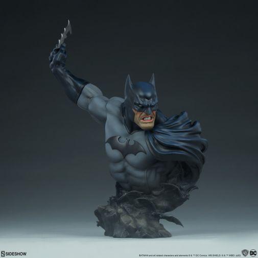 Sideshow - DC - Batman Bust - 17
