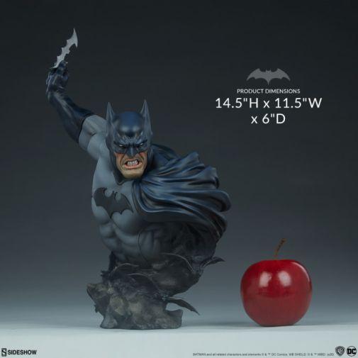 Sideshow - DC - Batman Bust - 21