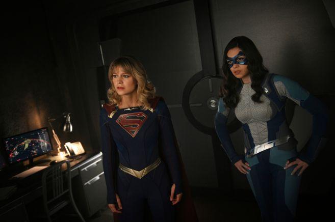 Supergirl - Season 5 - Ep 18 - 11