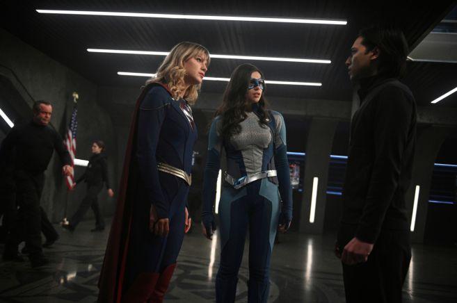 Supergirl - Season 5 - Ep 18 - 15