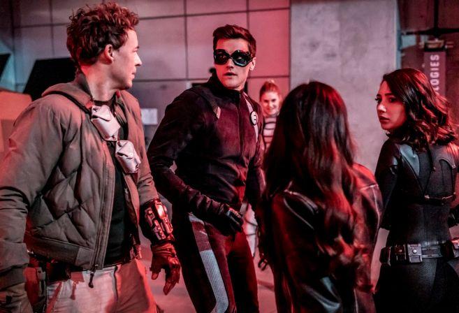 The Flash - Season 6 - Ep 19 - 12