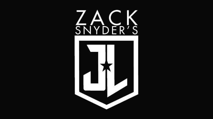 Zack Snyder Justice League - Logo - featured