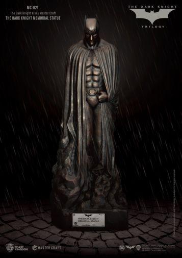 Beast Kingdom - DC - Dark Knight Rises - Batman Statue - 02